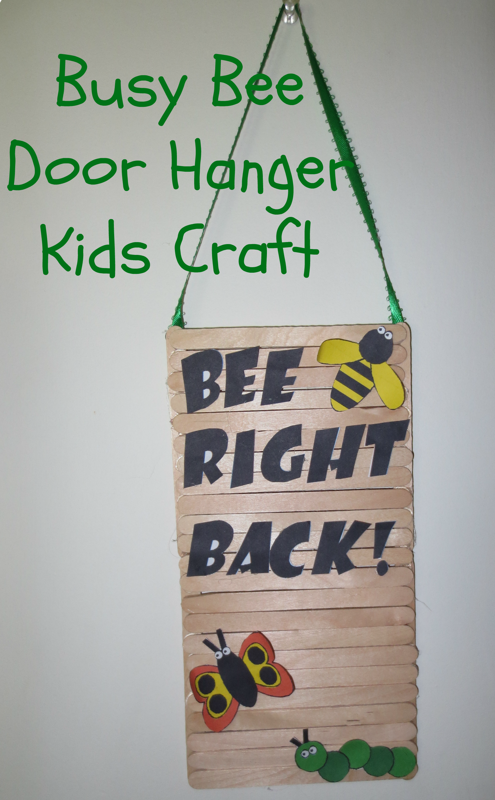 Busy Bee Craft Store